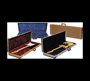 Fender Std Hardshell Case